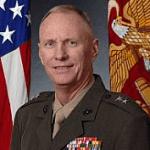 Rear Admiral Richard R. Jeffries (ret)