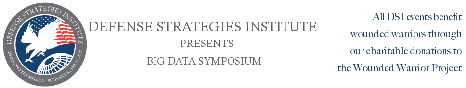 Big Data Symposium | DEFENSE STRATEGIES INSTITUTE