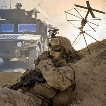 Military Tactical Communications