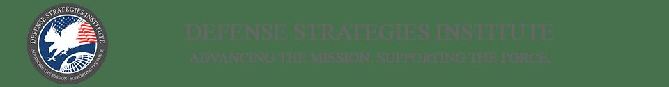 DSI Group | DEFENSE STRATEGIES INSTITUTE