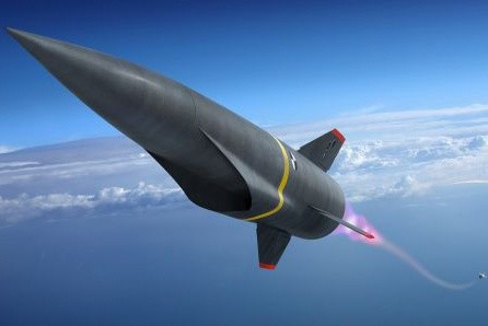 DoD Hypersonic Capabilities