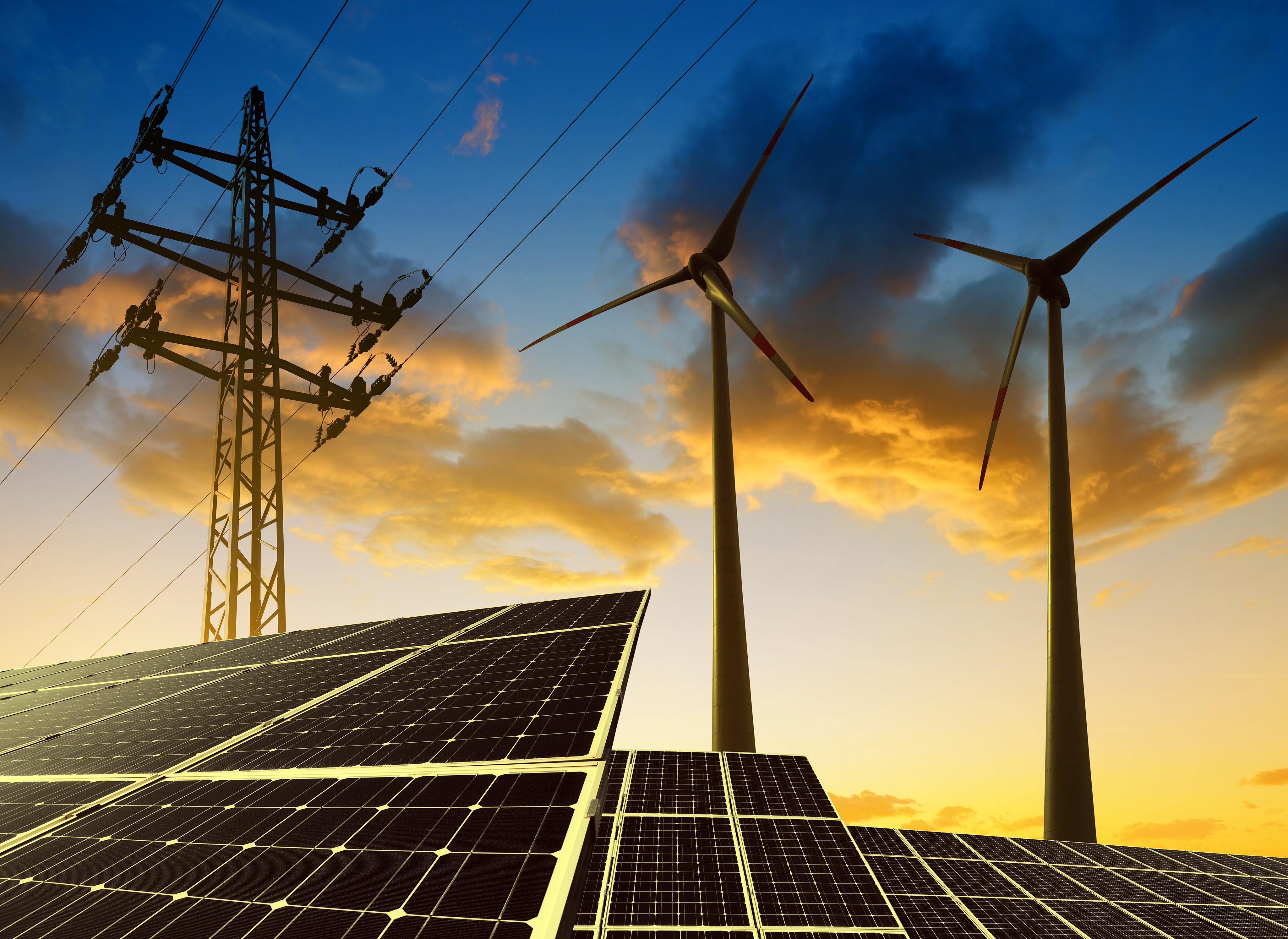 Microgrid & DERS West