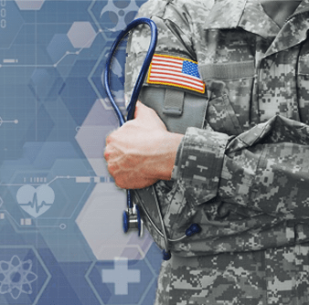 DoD/VA & Gov Health IT
