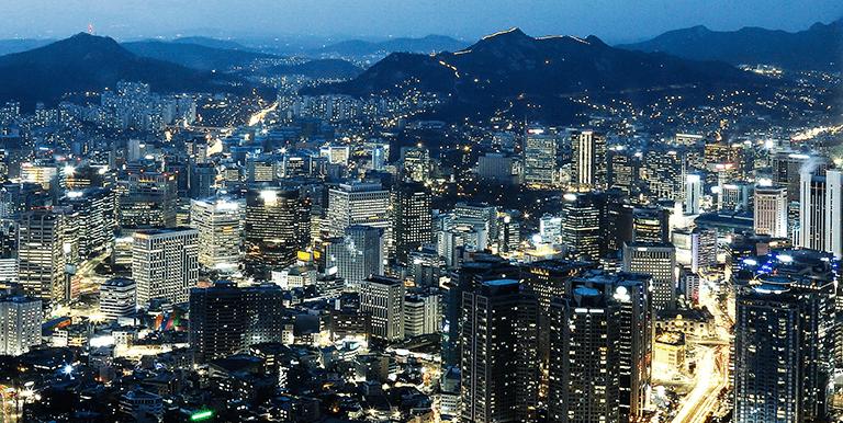 Urban Operations Summit
