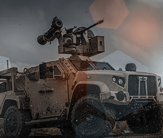 Military Vehicle Systems